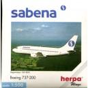 Sabena Boeing 737-200