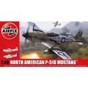North-American P-51D Mustang New Tool