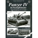 Panzer IV in Combat
