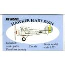 Hawker Hart S7/B4