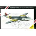 Hawker Sea Hawk FB Mk.3/FGA Mk.50 with AIM-9B