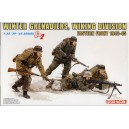 Winter Grenadiers Wiking Division