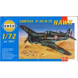 Curtiss P-36/H.75 Hawk