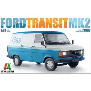 Ford Transit Mk.II