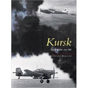 Kursk: The Air Battle, July 1943