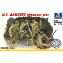 U.S. Rangers Normandy 1944
