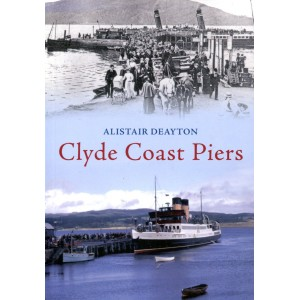 Clyde Coast Piers