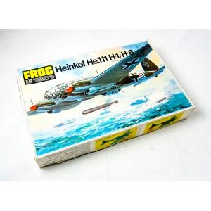 Heinkel He.111 H-1/H-6