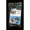 Paquetages et accessoires AuF-1