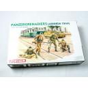 Panzergrenadiers, Arnhem 1944