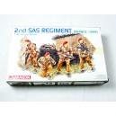 2nd SAS Regiment France 1944