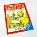 European Railway Atlas