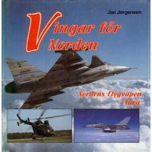 Vingar för Norden