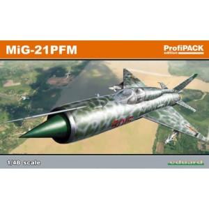 Mikoyan MiG-21PFM