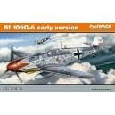 Messerschmitt Bf 109G-6 early version
