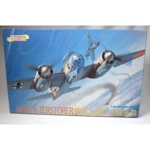 Ju88C-6 Zerstörer