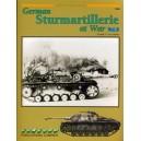German Sturmartillerie at War Vol.2