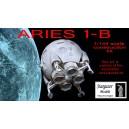 2001: Aries 1-B Translunar Spaceship