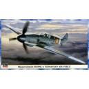 Messerschmitt Bf109G-6 Rumaian Air Force