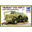 Buffalo MPCV 6X6