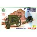 3-inch Field Gun Model 1902