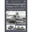 Panzerkampfwagen Somua 35 S - 739 (f)