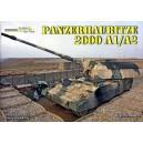 Panzerhaubitze 200 A1/A2