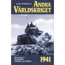 Andra Världskriget 1941
