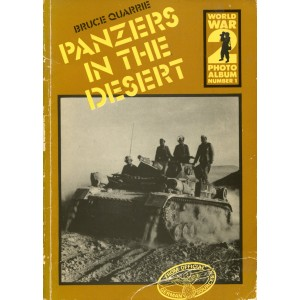 Panzers in the Desert