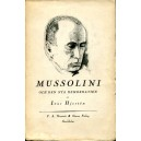 Mussolini och den nya demokratien