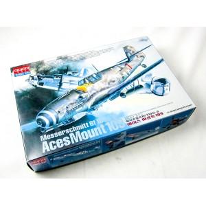 Messerschmitt Bf 109G-6 Aces Mount