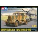 German Heavy Tractor SS-100