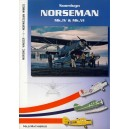 Noorduyn Norseman Mk.IV & Mk.VI