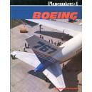 Planemakers Boeing