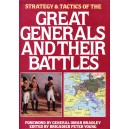 Strategy & Tactics of the Great Generals and Their Battles