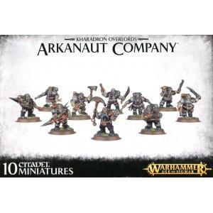 Kharadon Overlords Arkanaut Company