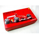 Ferrari F2003-GA Spanish GP