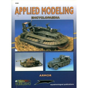 Applied Modeling Encyclopedia - Armor