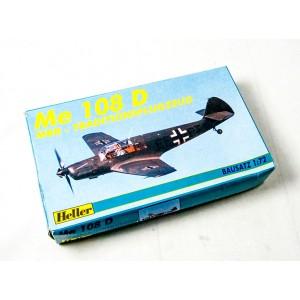 Me 108 D MBB - Traditionsflugzeug