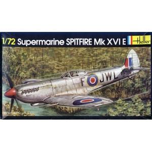 Supermarine Spitfire Mk XVI E