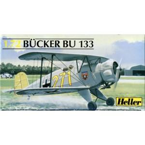 Buker Bu 133 Jungmeister