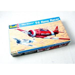 Miss Behavin T-6 Reno Racer