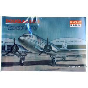 Douglas DC-3 Legends of Aviation