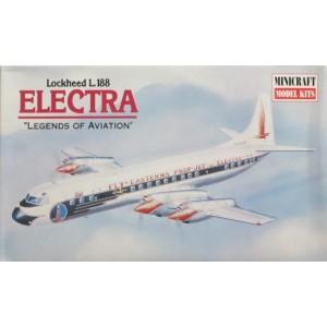 Lockheed L.188 Electra