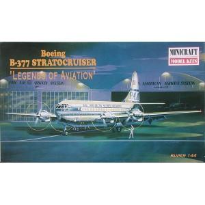 Boeing B-377 Stratocruiser