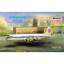 Douglas DC-6B Pan Am