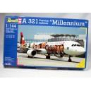 A 321 Austrian Airlines Millennium