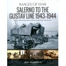 Salerno to the Gustav Line, 1943-1944