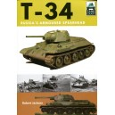 T-34: Russia's Armoured Spearhead