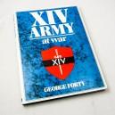 14th XIV Army at War